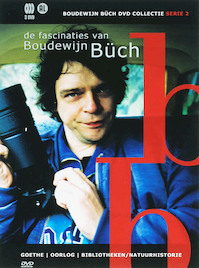 de fascinaties van Boudewijn Büch - serie 2 - Büch DVD collectie - (ISBN 9789063010638)