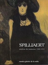 Léon Spilliaert (ISBN 2906524700)