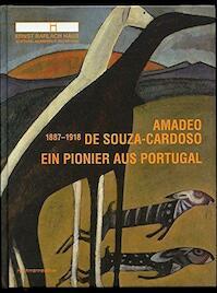 Amadeo de Souza Cardoso, 1887-1918 - Catarina Alfaro (ISBN 9783939429340)