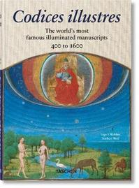Codices illustres - Ingo F. Walther, Norbert Wolf (ISBN 9783836572613)