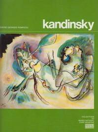 Kandinsky 1866-1944 - Christian Derouet, Jessica Boissel (ISBN 9782858502622)