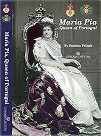 Maria Pia - Sabrina Pollock (ISBN 9780985460372)