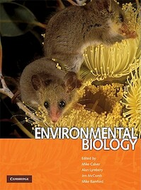 Environmental Biology - Michael Calver (ISBN 9780521679824)