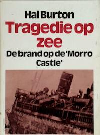 Tragedie op zee - Hal Burton (ISBN 9789060911655)