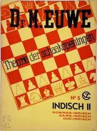 Theorie der schaakopeningen /5 - M. Euwe
