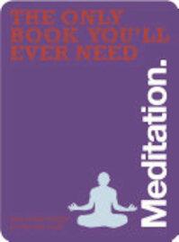 Meditation - David B. Dillard-Wright, Ravinder Jerath (ISBN 9781446301395)