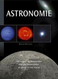 Astronomie - B. Mackowiak (ISBN 9789044704693)