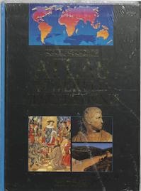 Geillustreerde Atlas van de Wereldgeschiedenis - R. Ridder (ISBN 9789064076541)