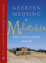 Malocchio - Geerten Meijsing (ISBN 9789029536967)