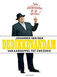 DeDikkeVanDam - J. van Dam (ISBN 9789038893259)