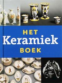 Het keramiek boek - Titus M. Eliëns (ISBN 9789040081897)