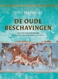 De oude beschavingen - John Haywood (ISBN 9789059776180)