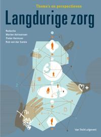 Langdurige zorg (ISBN 9789077822661)