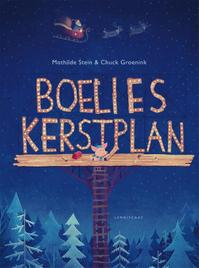 Boelies kerstplan - Mathilde Stein, M. Stein (ISBN 9789047705055)