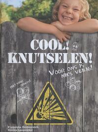 Cool! Knutselen! - Franziska Heidenreich, Bianka Langnickel (ISBN 9789045201009)