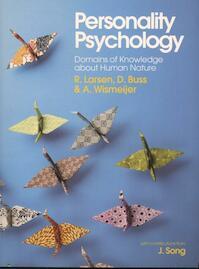 Personality Psychology - Randy J. Larsen (ISBN 9780077145644)