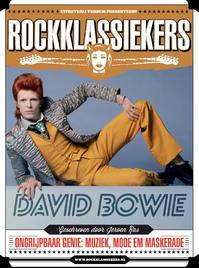 David Bowie - Jeroen Ras (ISBN 9789074274746)
