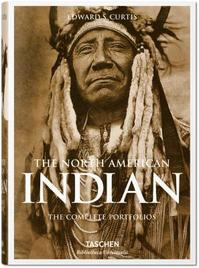 North American Indian - Edward S. Curtis (ISBN 9783836550567)