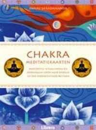 Chakra meditatiekaarten - Saradananda (swami.), Wilma Paalman (ISBN 9789089980502)
