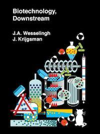 Biotechnology, downstream - Hans Wesselingh, J.A.| Wesselingh, John Krijgsman (ISBN 9789065623959)