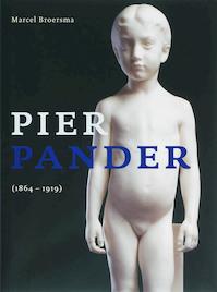 Pier Pander - M. Broersma (ISBN 9789033006081)