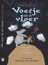 Voetje van de vloer - Mies Bouhuys (ISBN 9789025108809)