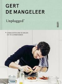 Gert unplugged - Gert De Mangeleer (ISBN 9789460581793)