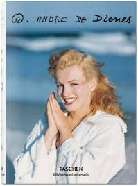 André de Dienes - Marilyn Monroe (ISBN 9783836559331)