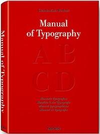 Bodoni: Manuale Tipografico - Dr Stephan Fussel, Giambattista Bodoni (ISBN 9783836505536)