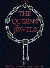 The Queen's Jewels - Leslie Field (ISBN 9780297791409)