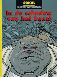 In de schaduw van het beest - B. Sokal (ISBN 9789030388166)