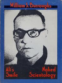 Naked Scientology. Ali's Smile - William S Burroughs (ISBN 9783880300118)