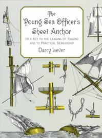 The Young Sea Officer's Sheet Anchor - Darcy Lever (ISBN 9780486402208)