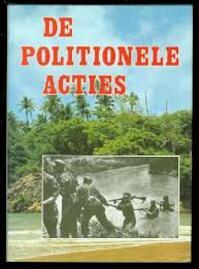 De Politionele acties - Gerke Teitler, P. M. H. Groen (ISBN 9789067071390)