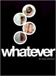 Whatever - Karl Stevens (ISBN 9781934460030)