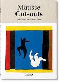 Matisse - Gilles Néret (ISBN 9783836567190)