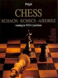 Chess - László Polgár (ISBN 9783895080944)