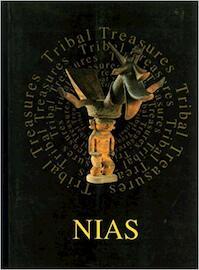 Nias Tribal Treasures - Volkenkundig Museum Nusantara (Delft, Netherlands) (ISBN 9789071423055)