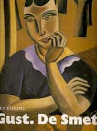 Gust. De Smet - Piet Boyens (ISBN 9789061531944)