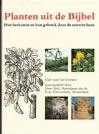 Planten uit de Bijbel - Daan Smit (ISBN 9789026603013)