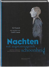 Nachten vol angstaanjagende schoonheid - Ed Franck, Edgar Allan Poe, Carll Cneut [Illustraties] (ISBN 9789063066208)