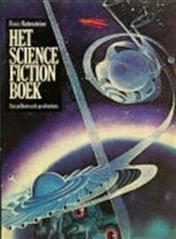 Het Science Fiction Boek - FRANZ Rottensteiner (ISBN 9789062100125)