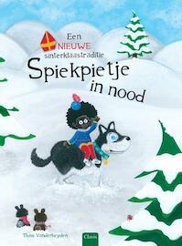 Spiekpietje in nood (ISBN 9789044820850)