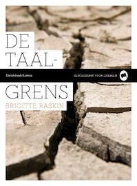 De taalgrens - Brigitte Raskin (ISBN 9789058267405)
