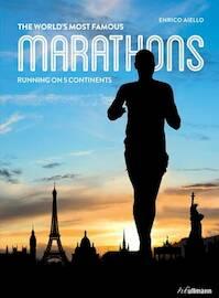 World famous marathons - Ullmann (ISBN 9783848008315)