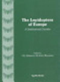 The Lepidoptera of Europe - Ole Karsholt, Józef Razowski (ISBN 8788757013)