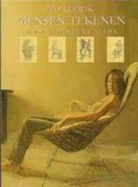 Zo leer ik mensen tekenen: een complete gids - John Raynes, Jody Raynes (ISBN 9781405421416)
