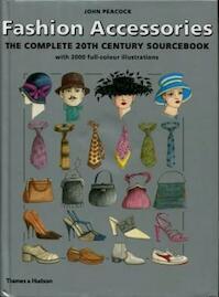 Fashion Accessories - John Peacock (ISBN 9780500510278)