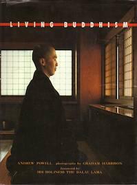 Living Buddhism - Andrew Powell, Graham Harrison (ISBN 9780517572665)