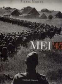 Mei '45 - Pierre Miquel (ISBN 9789002198915)